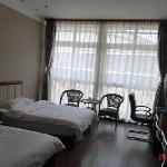 Photo de Runyang Business Hotel