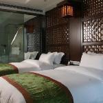 凱利達國際商務酒店