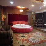 Foto de Tongren Hotel