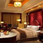 Foto de City Celebrity Hotel