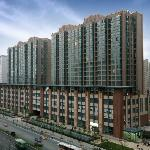 Regalia Serviced Residences Shanghai Changning