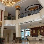 Wuyishan Sumin Hotel