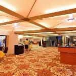 Foto de Benefit Hotel Jiujiang