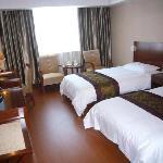 Huiquan Hotel Weifang Xinhua Road Foto