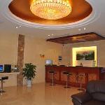 格林豪泰濮陽瑞豐園商務酒店