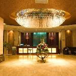 GreenTree Inn Zhuhai Jida Business Hotel