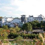 Foto de Qing Zhu Resort Hotel