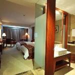 Longshan Hotel Foto