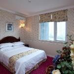 Oak Hotel Chongqing Niujin Street Foto