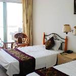 Photo of Tinghaixuan Seaside Hostel