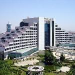 ザ ファーリントン ホテル (潍坊富华大酒店)