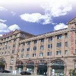 Haiyuwang Hotel