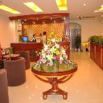 GreenTree Inn Shanghai Wujiaochang Business Hotel