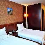 GreenTree Inn Tianjin Tanggu Hebei Road Business Hotel Foto
