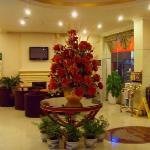 GreenTree Inn Suzhou Guanqian Street Business Hotel
