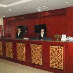 GreenTree Inn Shenyang Shengli South Street Business Hotel