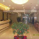 Lijia Village Express Hotel