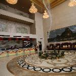 Photo de Jinpeng Badun Hotel