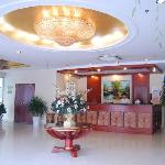 GreenTree Inn Lianyungang Zhongshan Road Business Hotel