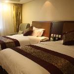 Foto de Fu Lin Hotel