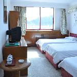 平谷金海湖紫岳聞濤度假村