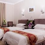 Photo of Jiutong Sunshine Hotel