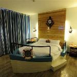 Romantic Xijie Hotel Foto