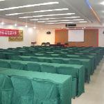 Foto de Shengquan Holiday Hotel