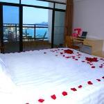 Photo de Xiaoyaoxuan Seaview Apartment Sanya Bay