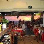 صورة فوتوغرافية لـ Loch Ness Restaurante