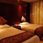 Foto di Wanzhu Hotel