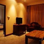 Photo de Wanzhu Hotel