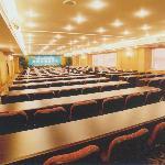 Zhong Tian Hotel Foto