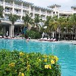 Photo of International Asia Pacific Convention Center & HNA Resort Sanya
