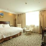 Photo de GreenTree Inn Shanghai Jinshan City Beach Business Hotel