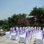 Photo de Yujing Garden Holiday Hotel