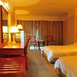 Photo of Jinye Hotel