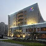 Wuxi Xinhe Hotel