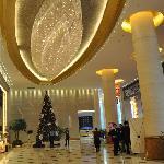 Foto de Meigaomei International Hotel