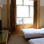 Foto de Tianzhi Jiaozi Hotel
