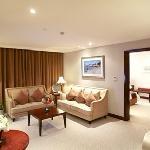 Photo of Lingang Hotel