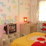 Photo de Yaju Apartment Hotel