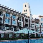 Photo of Sanya Yalong Bay Sintra Suites Hotel