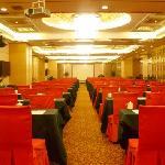 渔民新村酒店-杭州厅会议室(275平方米)