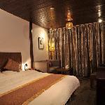 Foto de Weijing Hotel