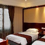 シャンハイセブンスヘブンホテル(上海七重天賓館)