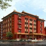 Foto de Shun Jie Hotel