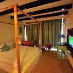 Photo de Lushe Hotel