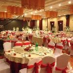 Foto de Huatai International Hotel