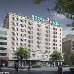Jinjiang Inn Shenyang Lujun Zongyuan